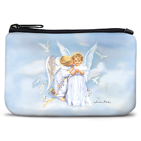 Angel Kisses Coin Purse