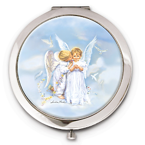 Angel Kisses Compact