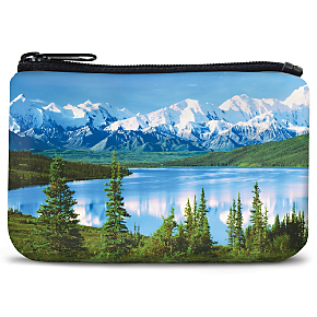 America's National Parks Coin Purse