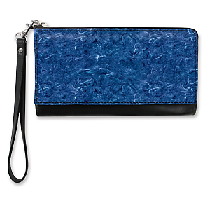 5th Avenue Large Wristlet Purse