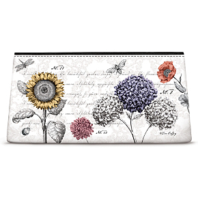 A Touch of Color Cosmetic Bag
