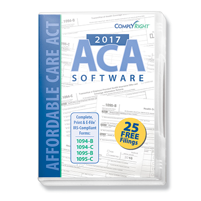 2017 ACA Software